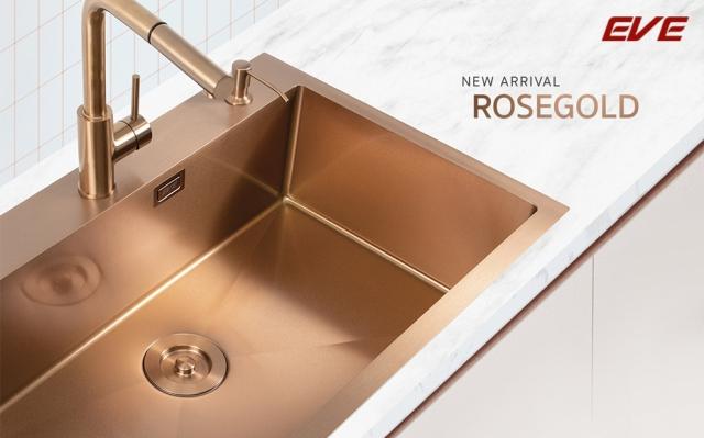 rosegold 810/520