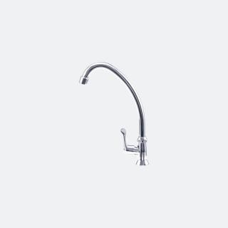 ก๊อกน้ำอ่างล้างจาน ก๊อกซิงค์ล้างจาน ก๊อกน้ำสแตนเลส OTHELLO
