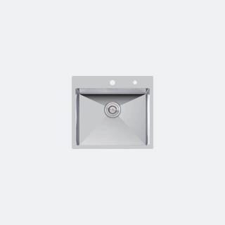 ซิงค์ล้างจาน 1 หลุม MIRACLE 560/510