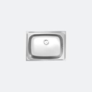 ซิงค์ล้างจาน 1 หลุม CLASSIC 650/490