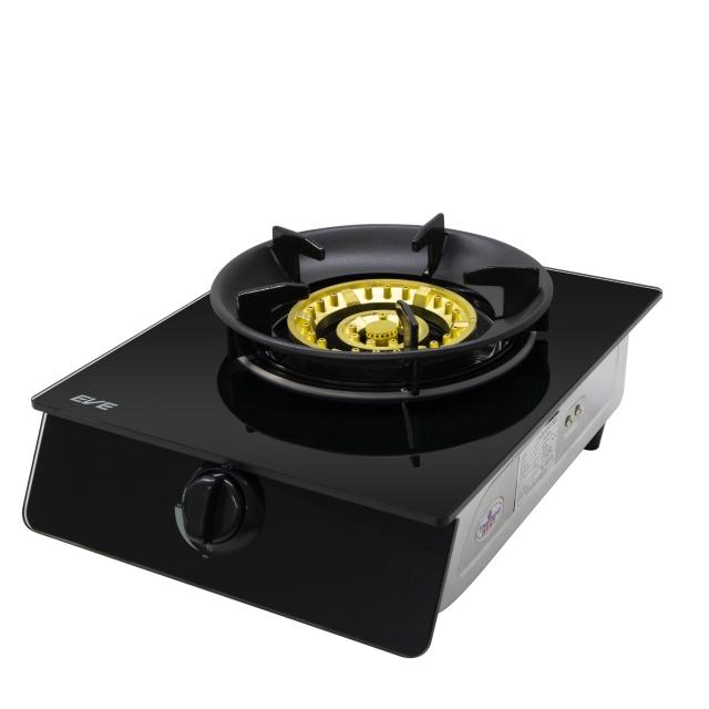 เตาแก๊วหัวเดียว เตาแก๊สตั้งโต๊ะ หัวเตาแก๊ส HP35-1Q/FGB
